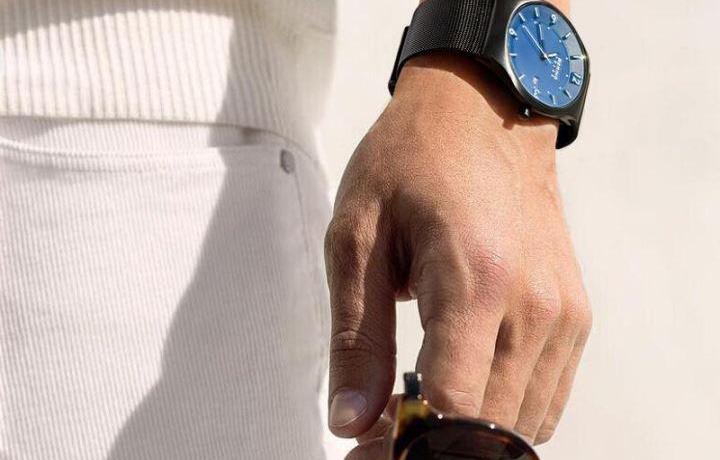 时尚又有品味的品牌手表都有哪些,小时列举几个为您抛砖引玉